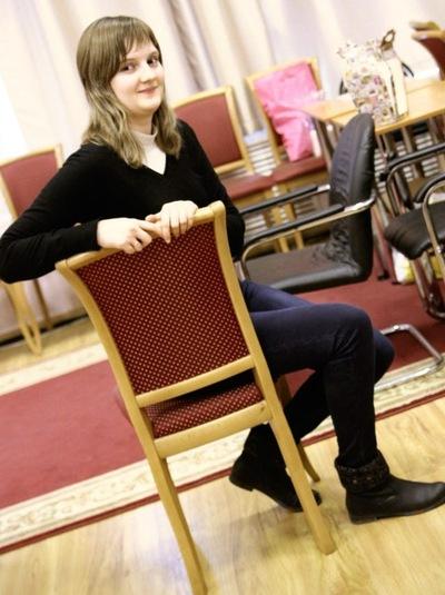 Танюшка Желонкина, 23 мая 1987, Новосибирск, id8356301