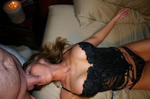 Milf amateur anal fuck