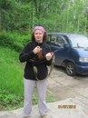 Елена Сычёва (Папуцкая). Фото №1
