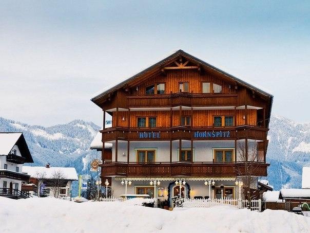Госау, Австрия