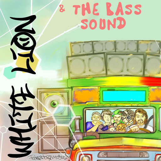White Lion альбом The Bass Sound