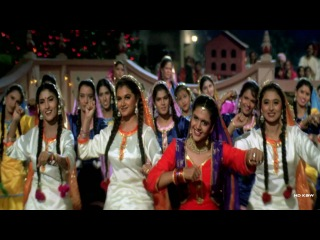 SRK & Kajol •Mehandi Laga Ke • DDLJ • HD 1080p • Blu Ray Bollywood Songs Hindi