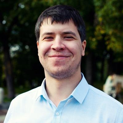 Петр Морозов