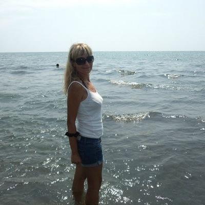 Таня Филиппова, 23 мая 1987, Тверь, id6191526