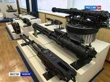 Оружие Шипунова победило время. Вести 24 Выпуск от 28.04.2013