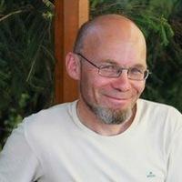 Вадим Старовойтов  Мастер-Ёж