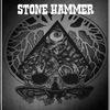 #Музыкальные релизы #Stone Hammer