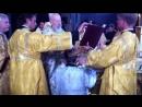 24.07.2011 год.Хиротония во пресвитера диакона Илии Гоженко