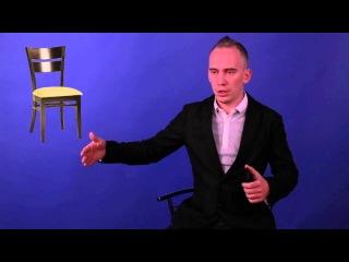 Новый бизнес -  чехлы на стулья!