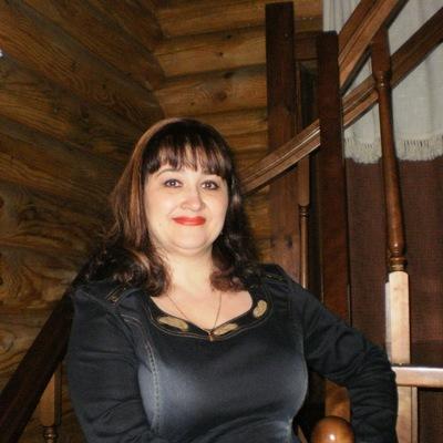 Ольга Галевич, 9 июня 1965, Боготол, id197973101