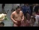 Sumo Enho vs Gagamaru Aki 2018 相撲