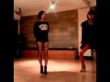Black Queen (블랙퀸) - Having fun while recording - 2014