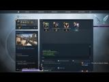 Stream  HO_HO_HO (Jason Statham) Counter-Strike: Global Offensive