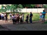 Совет национальной безопасности Украины: эвакуация мирных жителей Донецка не предусматривается - Первый канал