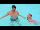 Я в аквапарке в Туапсе. Очень смешное видео!