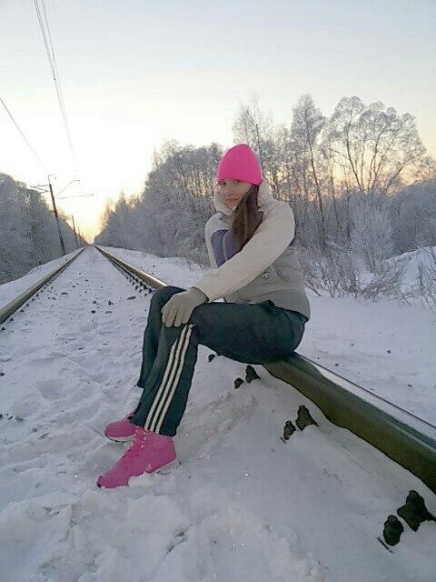 Олечка Лучик | Москва