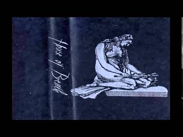 House Of Breath ▶ Demo Cassette