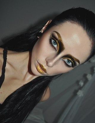 makeup Max Factor