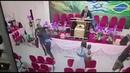 Um homem entra na igreja atira no pastor em Mogi das Cruzes