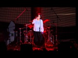 Sevara - Erkalab (Live @ Arena Moscow, 05.04.2013)