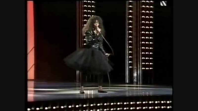 Donna Summer - Hot Stuff 1979