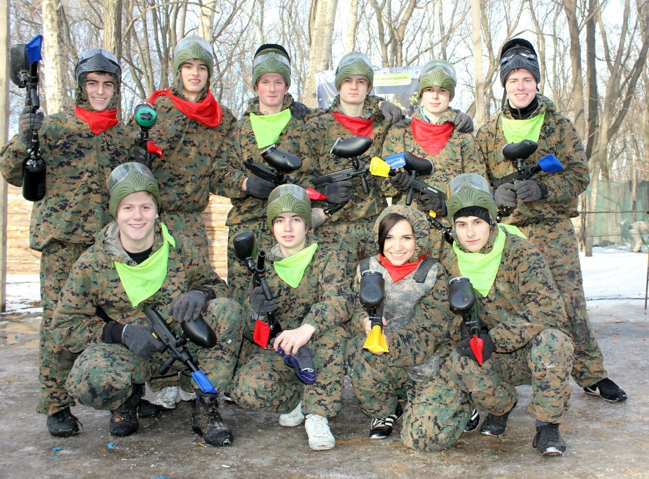 paintbal-kharkov