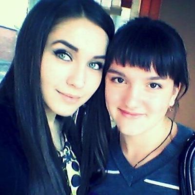 Катерина Каралкина, 22 сентября , Красноярск, id152966454