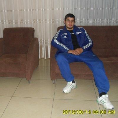 Абуталиб Халилов, 7 мая 1999, Буйнакск, id38875740