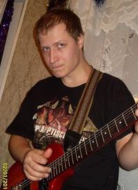 Александр Сибилев
