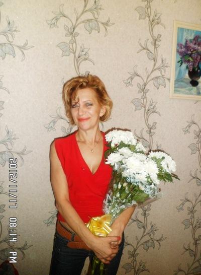 Елена Старцева, 26 августа 1964, Уфа, id193094017
