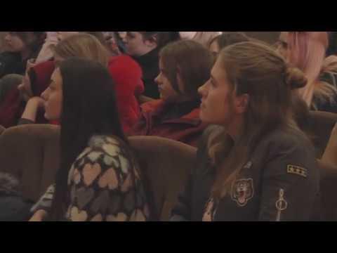 МЕДИАПАТРУЛЬ. Семинар для студентов. Дмитрий Раевский 18.11.2018г., СевГУ