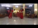 Танго ориенталь от шоу балета Камила Oriental tango by Camila show ballet