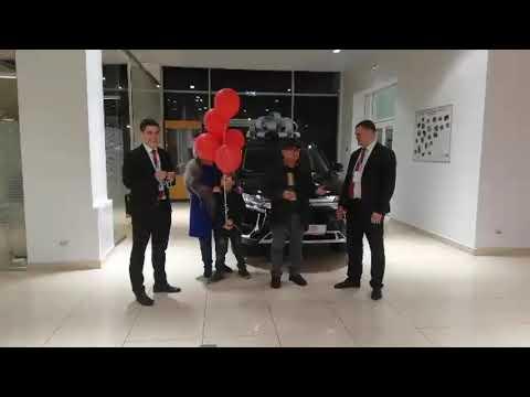 Отзыв Гайсина Шамиля о покупке и автоцентре Сильвер Авто ПРАЙД