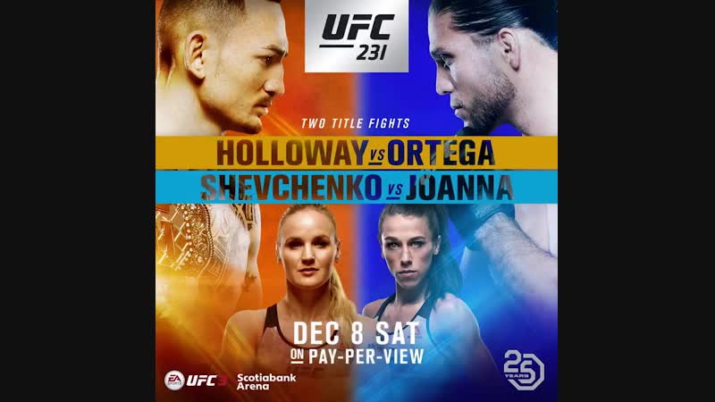Who will claim the belt - - We crown a flyweight queen this Saturday. UFC231