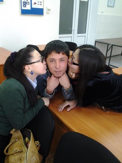 Ахмет Байтурсынов, 13 января , Саратов, id228096191