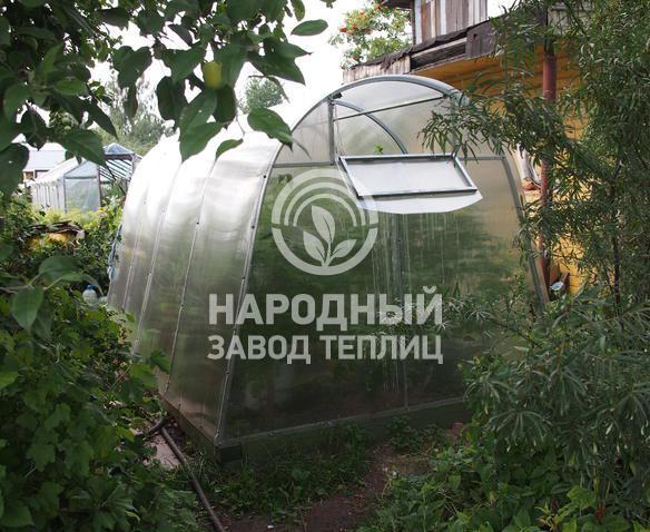 Народный-Завод Теплиц | Кондопога