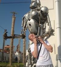 Виталий Филатьев, 29 июня , Пермь, id39388085