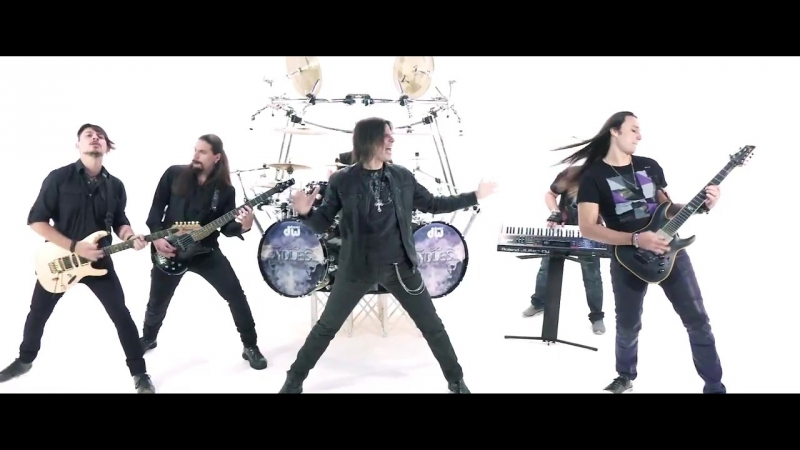 Endless - The Code of Light (Official Music Video) New HD
