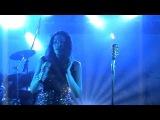 Markize- Mon Ange (Live @ Le Blogg, Lyon 2013)