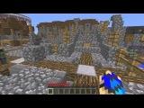 Продолжения обзора сервера майнкрафт (2 часть mini-games,skyblock,classik)