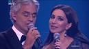 Зара и Андреа Бочелли - La grande Storia