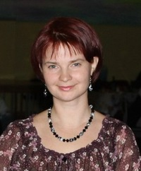 Таня Семёнова, 10 июля 1978, Великие Луки, id195644097