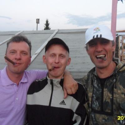 Денис Борис, 30 июля 1992, Прокопьевск, id57721865