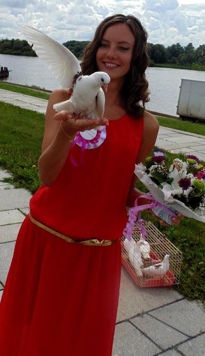 Dashyta Zhurova, 31 июля 1989, Люберцы, id1829215