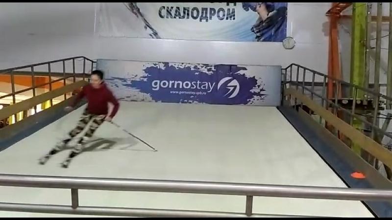 Тренажёр Gornostay