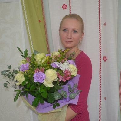 Марина Полежайкина, 19 апреля , Одинцово, id92666143