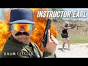 World's Greatest Instructor - EVER - Instructor Earl