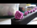 初級玫瑰花製作 Winni Fu