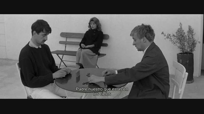 Jules and Jim (1962) François Truffaut - subtitulada
