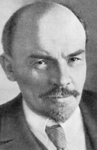 Владимир Ленин, 2 августа , Санкт-Петербург, id215816431